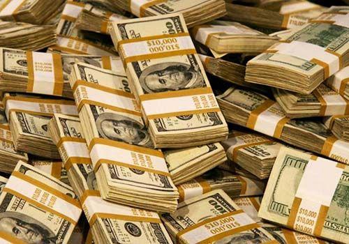 oracion para atraer dinero santa muerte