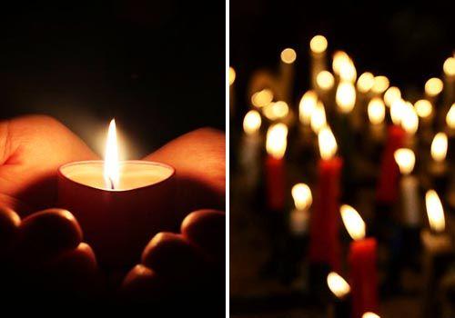 oracion para proteccion santa muerte