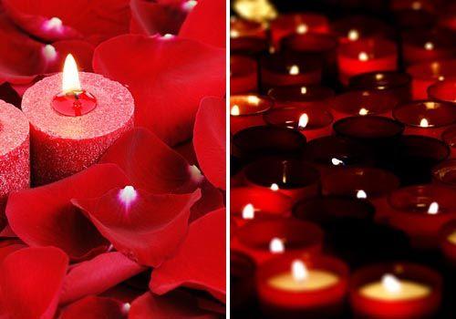 oraciones a la santa muerte roja para temas de sentimientos
