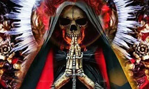 santa muerte amor imposible 2018