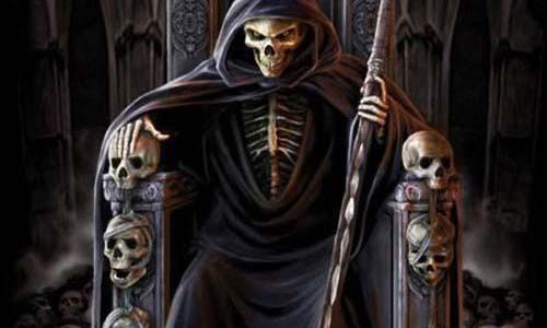 santa muerte negra 2018